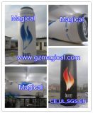 Inflatable Cylinder Beverage Cans Model(Mic-272