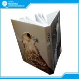 Rich Binding Hardcover Book Printing with Case