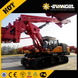 200kn Crawler Rotary Drilling Rig for Sale Sany Sr200c Water Drilling Rig Machine Price Hydraulic Rotary Drilling Rig