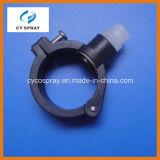 L Series Clamp Spray Nozzle /Pipe Hose Nozzle