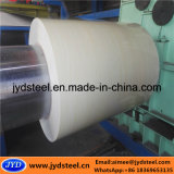 Wooden PPGI Steel Coil with Film Surface