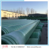 FRP Sewage Pipe GRP Waste Water Collection Pipe