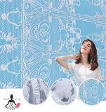 Fancy Design Beautiful Popular Elegant French Lace Fabric Embroidery Lace