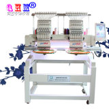 High Quality Double Head Computer Embroidery Machine for Good Price
