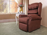 Professional Mechanism Electric Remote Control Recliner Massage Lift Chair for Old People