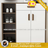 4 Glass Door Vertical Wooden File Cabinet (HX-8ND9309)