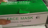 Disposable Face Mask for Mouth with Earloop