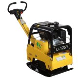 Professional Reversible Hydraulic Plate Compactor with 40kn (C-330AY)