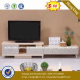 Popular Storage Glass Top Home Hotel Furniture TV Stand (Hx-8nr0831)