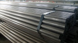 ASTM 201 304 316 Stainless Steel Pipe with Galvanized Surface