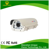 1080P Car License Plate Recognition 4-in-1 Hybrid Camera