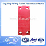 Custom Moulding PU Parts for Mechanical Equipment