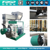Wood Sawdust Pellet Making Production Line with Best Price