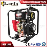 Mini 2inch 178f Engine The Price of Iron Diesel Water Pump Set