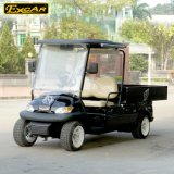 Wholesales Electric Golf Car with Cargo for 2 Person
