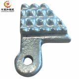 OEM Cold Forging Steel Aluminum Forging with Oil Quenching