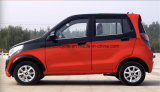 China High Quality 5 Seat Full Closed Electric Car /Automobile