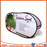 Custom Outdoor Portable Pop up a Frame Banner Advertising Display Exhibition Equipment