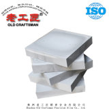 Ground Tungstne Carbide Wear Plate for Coal Hopper
