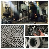 Agile Made in China OEM ODM Customized Steel Hot Forging
