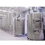 Factory Price Stainless Steel Food Soybean Grain Stoedible Oil Storage Tank