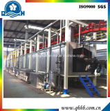 Automatic Powder Coating Line (customized)
