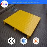 Customized Galvanized&Nbsp; Cheap HDPE Plastic Wooden Steel Pallet