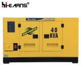 30kVA Water-Cooled Cmmins Diesel Engine Power Generator Set (GF2-30KW)