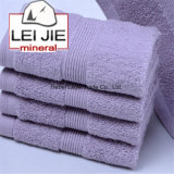 Factory Provide High Quality Embroidered 100% Terry Cotton Bath Towel