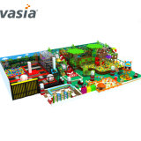 Plastic Indoor Cheap Price Commercial Customize Large Kids Soft Playground