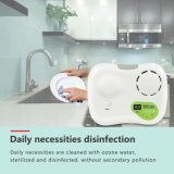 Factory Supply Best Price Portable Ozone Dishwasher & Disinfective Apparatus