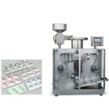 Double-Aluminum Foil Packing Machine for Tablets and Pills