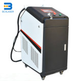 100W 200W Rust Paint Remove Laser Cleaning Machine for Metal Surface and Some Other Materials Price