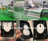 China Manufacturer of Automatic Meat Poultry Beef Beefsteak Chicken Vacuum Skin Packs/ Packages/ Packing/ Packaging Equipment