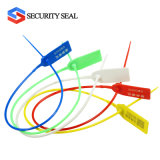 Disposable Self Locking Pull Tight Security Container Plastic Seal for Shipping