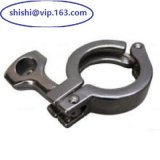 Stainless Steel Casting Heavy Duty Sanitary Clamp /Food Grade Sanitary Clamp Fittings