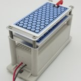 Double Plate Air Ozone Generator Cell 10g with Transformer
