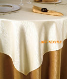 Table Cloth & Napkin / Hotel Textile (DPR2111)
