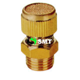 SD Type Speed Control Muffler