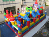 Children Inflatable Playground/Giant Inflatable Playgrounds