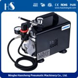 As18bk Popular Product Tattoo Machines Airbrush and Compressor Kits