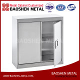 OEM Stainless Steel Wall Storage Cabinet Sheet Metal Fabrication From China Factory
