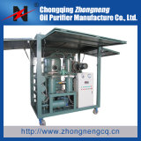 Zhongneng Series Double-Stage Vacuum Transformer Oil Filtration Machine