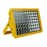 40W Oil and Gas Industry Atex Iecex LED Explosion-Proof Flood Light