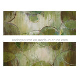 Wall Art Hand-Painted Abstract Oil Painting Canvas