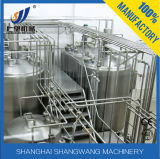 Milk Production Line/Dairy Processing Equipment/Milk Processing Machine