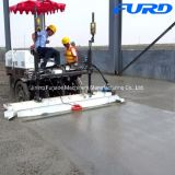 High Precision Laser Screed Concrete Flooring