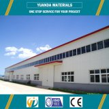 Made in China Q235 Processing Steel Structure
