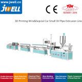 3D Printing Wire/Special Car Small Oil Pipe Extrusion Line