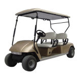 2017 Most Fashionable 4-Seat Golf Cart